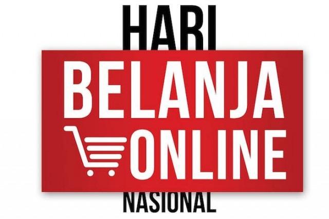 Harbolnas: E-Commerce Serba Meriah, Kurir Menderita